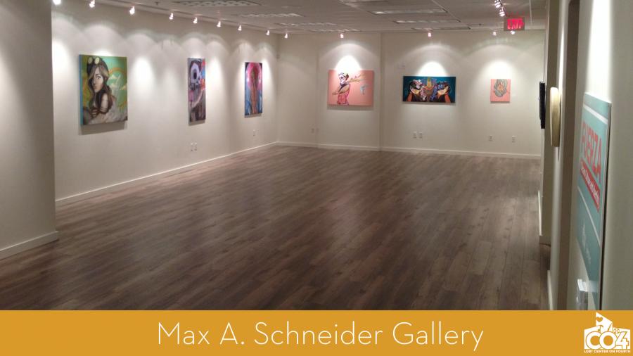 Max A. Schneider-Gallery
