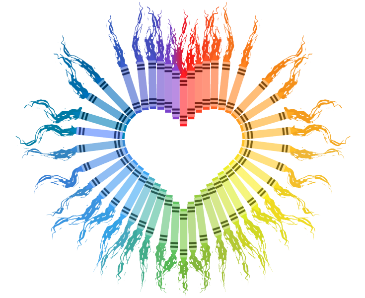 Rainbow Youth Group @ LGBT Center OC: Youth Room | Santa Ana | California | United States