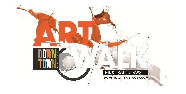 DTSA Artwalk @ LGBT Center on 4th | Santa Ana | California | United States