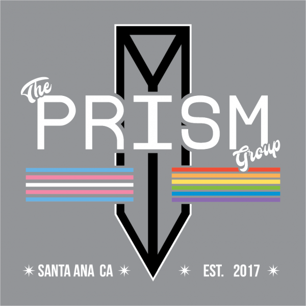Prism @ LGBT Center OC | Santa Ana | California | United States