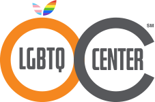 LGBTQ Center OC Logo